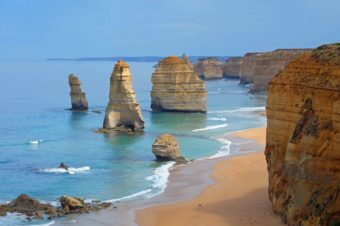 Travel Diary: Melbourne & Great Ocean Road