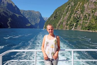 7 magische Orte in Neuseeland: Queenstown & Milford Sound