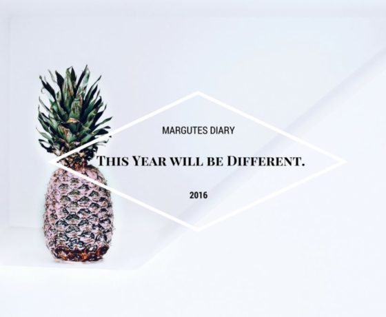 This year will be different.